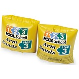 INTEX Roll Up Arm Bands Pool School [56643] - Aksesoris Renang